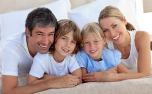 Familen Vesicherungen mit Beratung bei Fair Invest